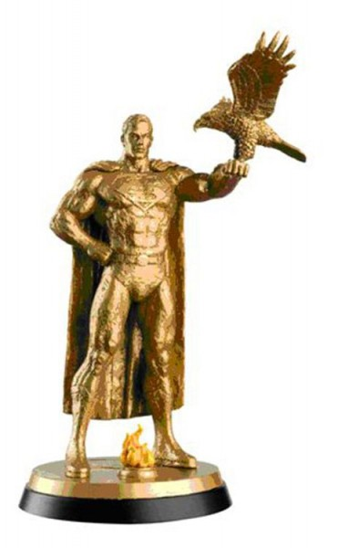 DC-Figur: Superman Centennial Park