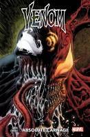 Venom 5 Cover