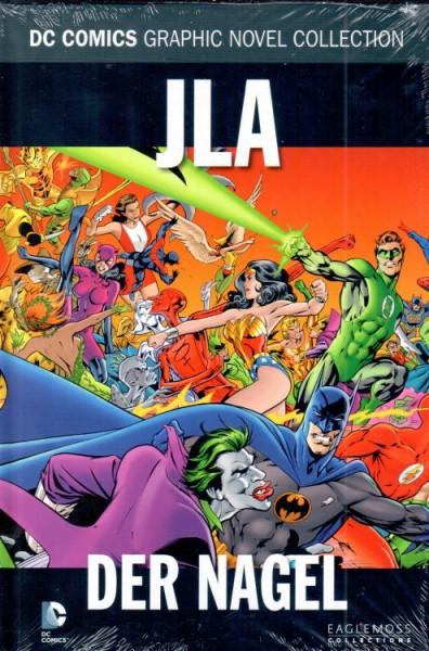 Eaglemoss DC-Collection 26: JLA - Der Nagel