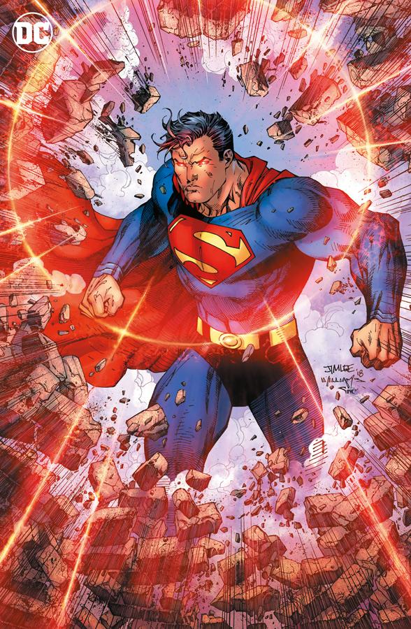 Justice League 7 - Sintflut der...