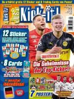 Just Kick-it! Magazin 09/20