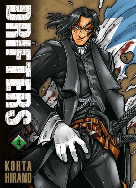 Drifters 4
