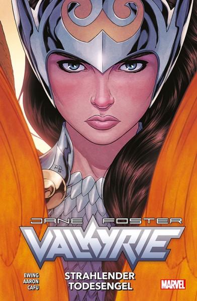 Valkyrie: Jane Foster 1 - Strahlender Todesengel Variant Cover