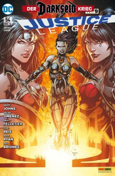 Justice League 54