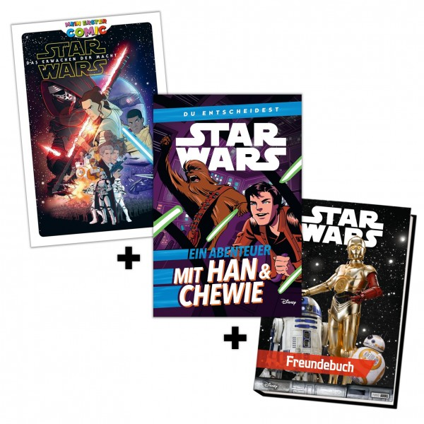 Star Wars: Bundle für Kids