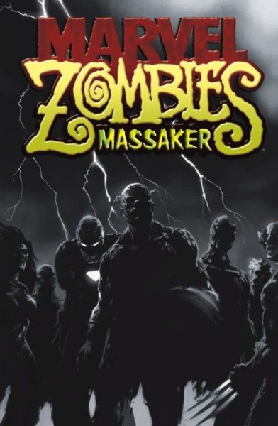 Marvel Zombies: Massaker