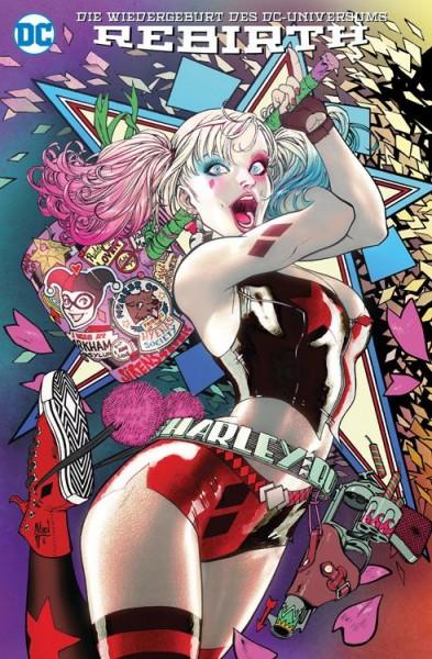 Harley Quinn 5 Variant