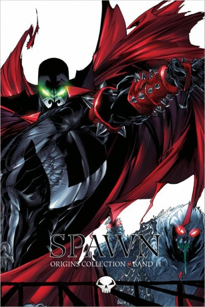 Spawn Origins Collection 11