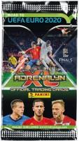 Road To UEFA Euro 2020 Adrenalyn XL - Tüte