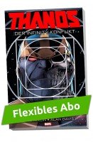 Flexibles Abo - Marvel One Shot