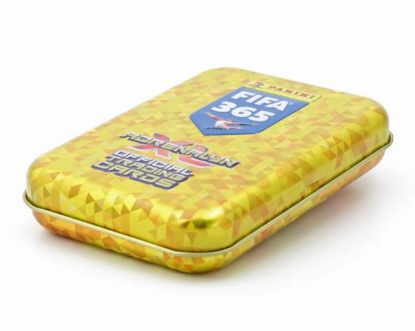 Panini FIFA 365 2018 Adrenalyn XL Trading Cards - Pocket Tin