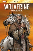 Marvel Must Have: Wolverine - Old Man Logan Cover