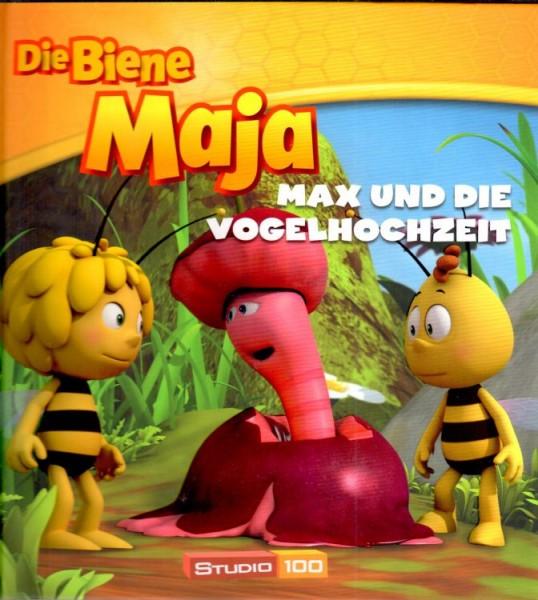 Biene Maja 3 - Max und die Vogelhochzeit