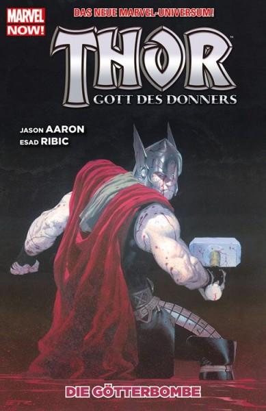 Thor: Gott des Donners 2
