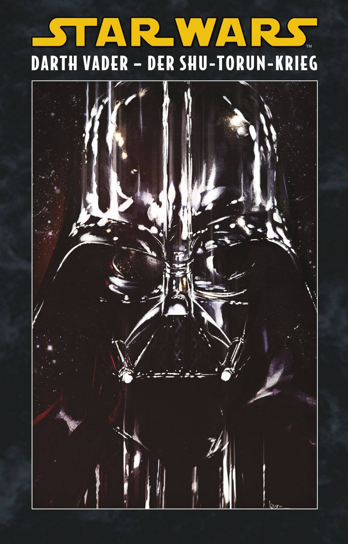 Star Wars - Darth Vader - Der...
