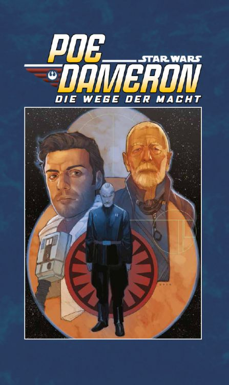 Star Wars Sonderband 107: Poe Dameron IV