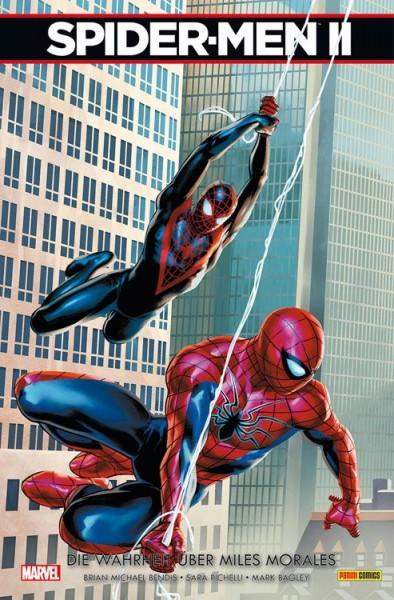 Spider-Men II: Die Wahrheit über Miles Morales