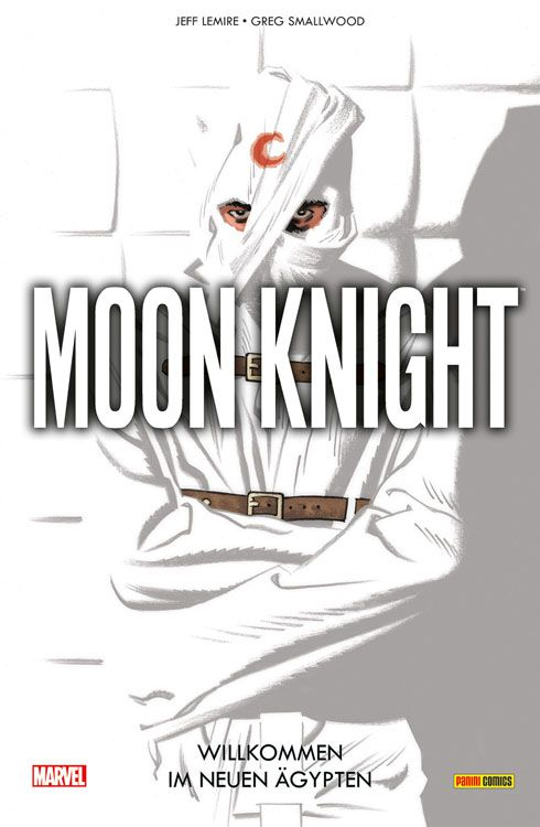 Moon Knight 1 Variant