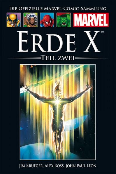 Hachette Marvel Collection 190: Erde X, Teil 2 Cover