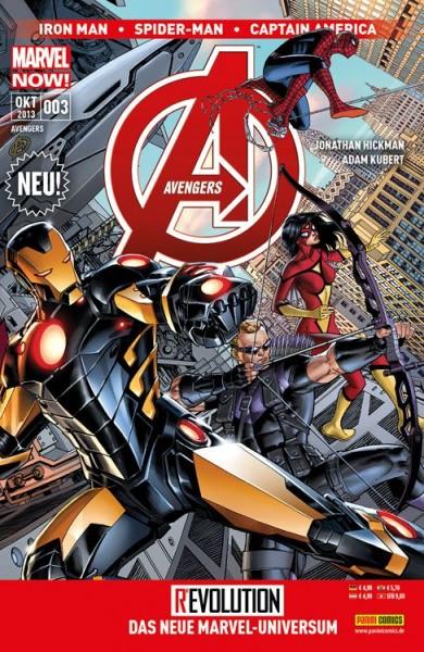 Avengers 3 (2013)
