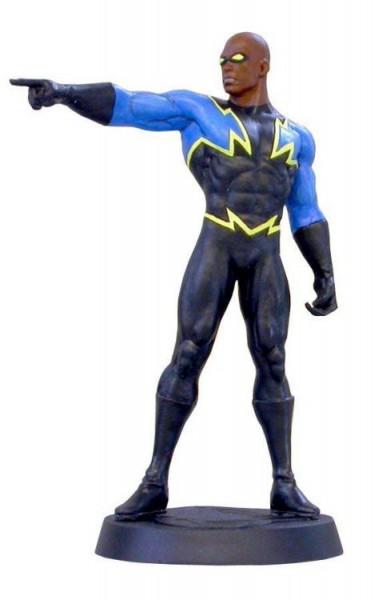 DC-Figur: Black Lightning