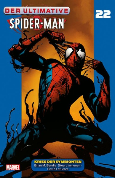 Der ultimative Spider-Man 22