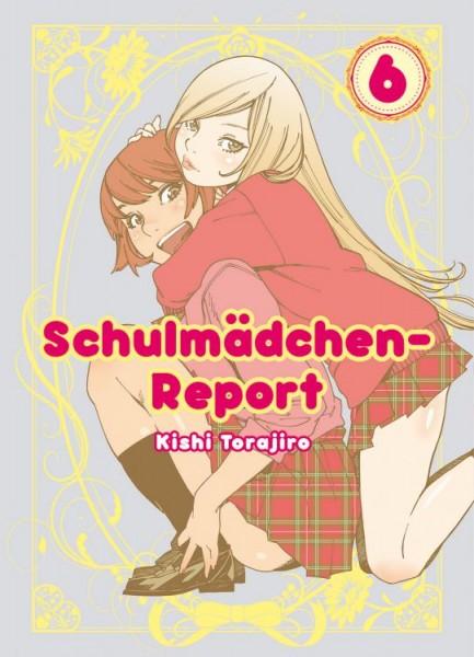 Schulmädchen-Report 6