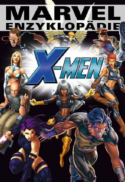 X-Men Enzyklopädie