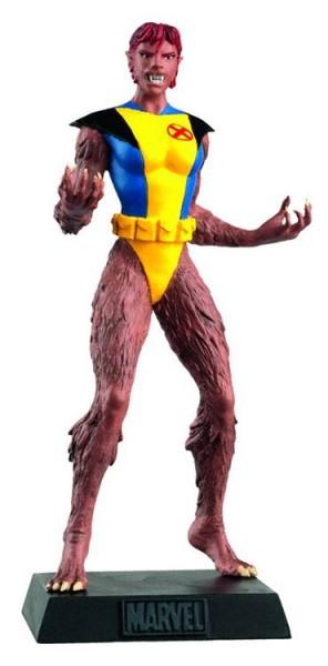 Marvel-Figur: Wolfsbane
