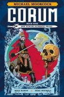 Corum 1: Der scharlachrote Prinz Cover