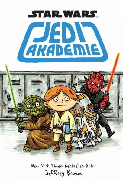 Star Wars: Jedi-Akademie