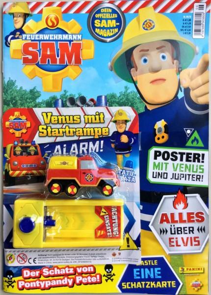 Feuerwehrmann Sam 06/18