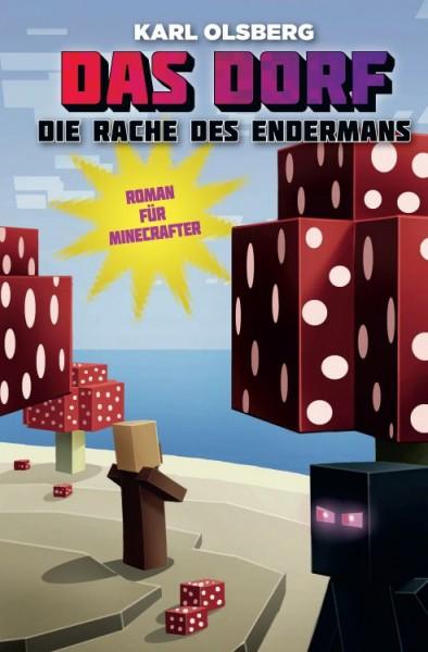 Minecraft - Das Dorf 6: Die Rache des Endermans