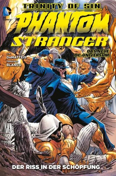 Phantom Stranger 2