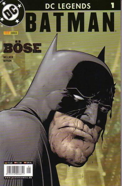 DC Legends 1: Batman - Boese