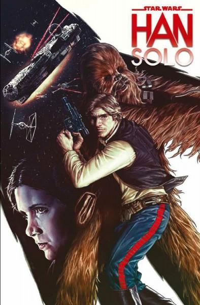 Star Wars Sonderband 96: Han Solo