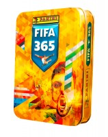Panini FIFA 365 2020 Stickerkollektion – Pockettin
