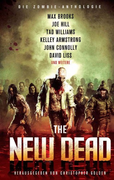 The New Dead - Die Zombie-Anthologie