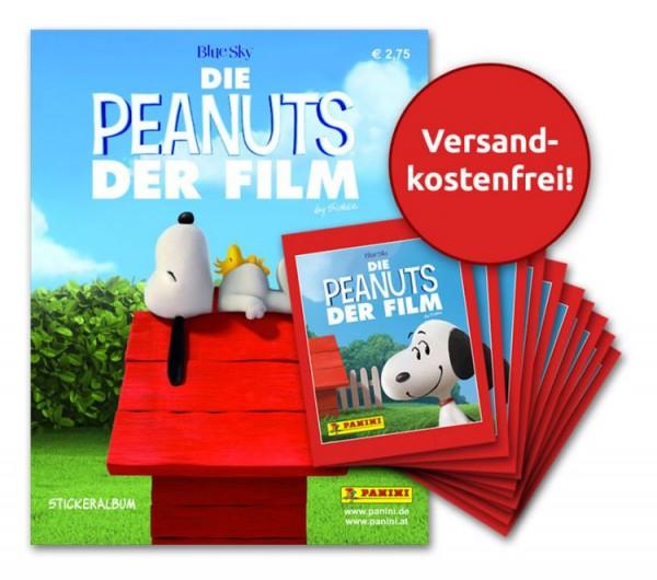 Peanuts - Starter-Set