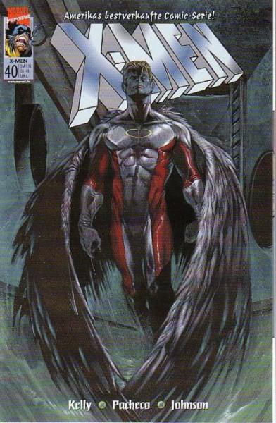 X-Men 40