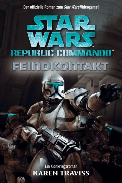 Star Wars - Republic Commando 1 - Feindkontakt