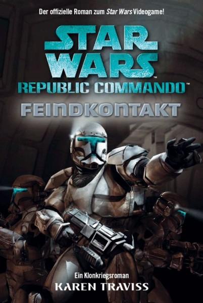 Star Wars: Republic Commando 1 - Feindkontakt