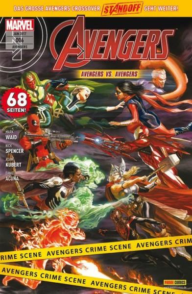 Avengers 6 (2016)