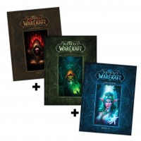 World of Warcraft: Chroniken-Bundle
