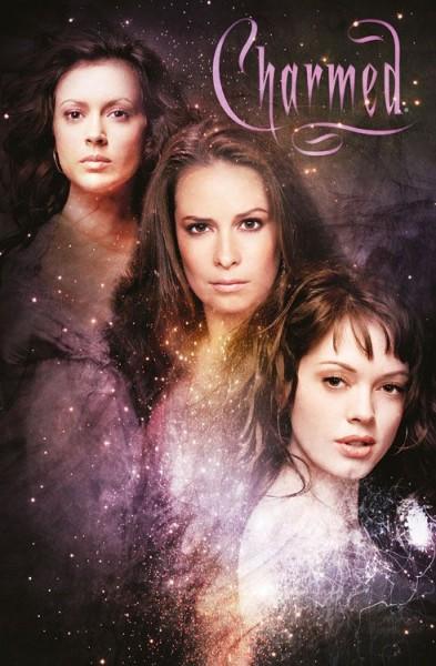 Charmed 1 Variant