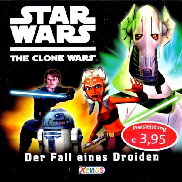 Star Wars: The Clone Wars - Der Fall eines Droiden