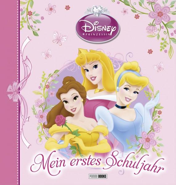 Disney: Prinzessinnen - Mein erstes Schuljahr