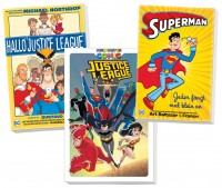 Justice League: Bundle für Kids
