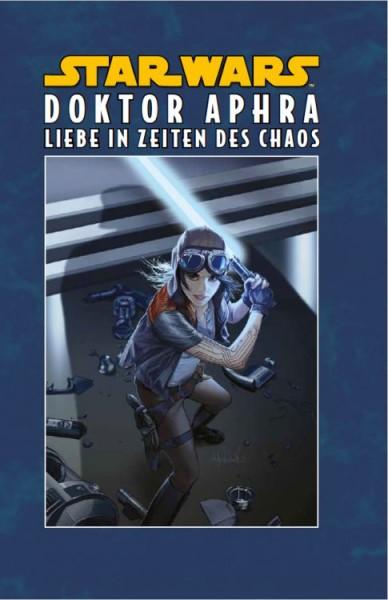 Star Wars Sonderband: Doktor Aphra 4 - Liebe in Zeiten des Chaos Hardcover