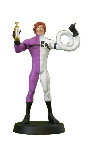 DC-Figur: Elongated Man